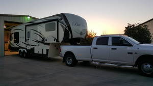 2016 EverGreen Bay Hill 295RL