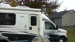2004 Coachouse Platinum 232XL CL