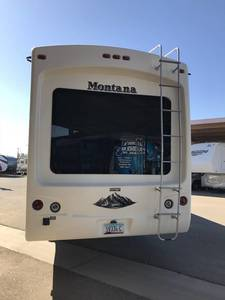 2014 Keystone Montana Paramount 3850FL