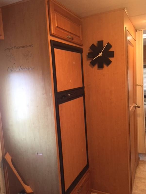 2006 Four Winds 5000 Five Thousand
