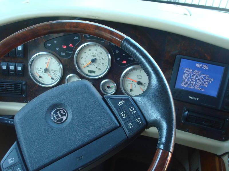 2005 Holiday Rambler Imperial 42PBQ