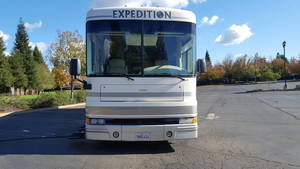 2002 Fleetwood Expedition 34M