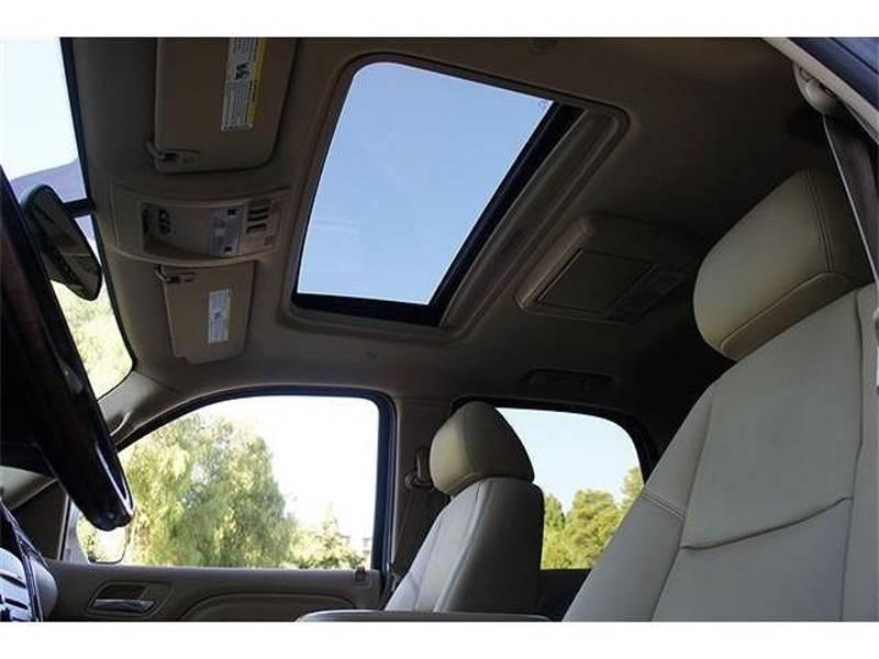 2012 Cadillac Cadillac Escalade