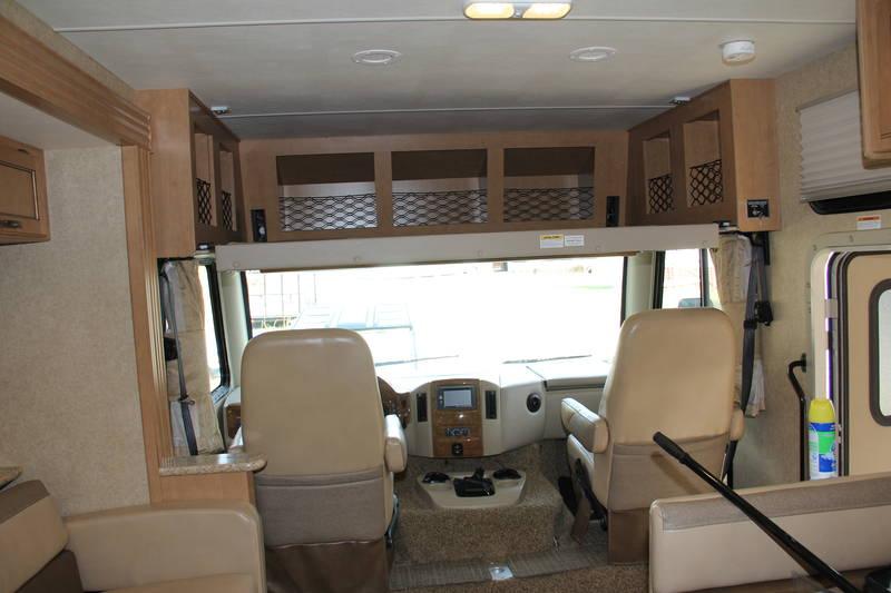 2015 Thor Motor Coach A.C.E. 29.3