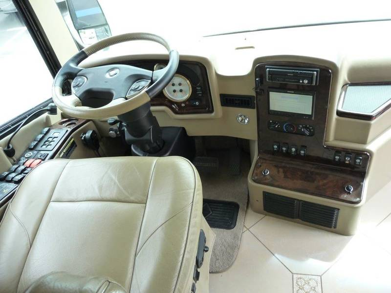 2007 Monaco Signature COMMANDER IV