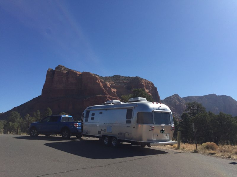 2018 Airstream Flying Cloud RB TWIN