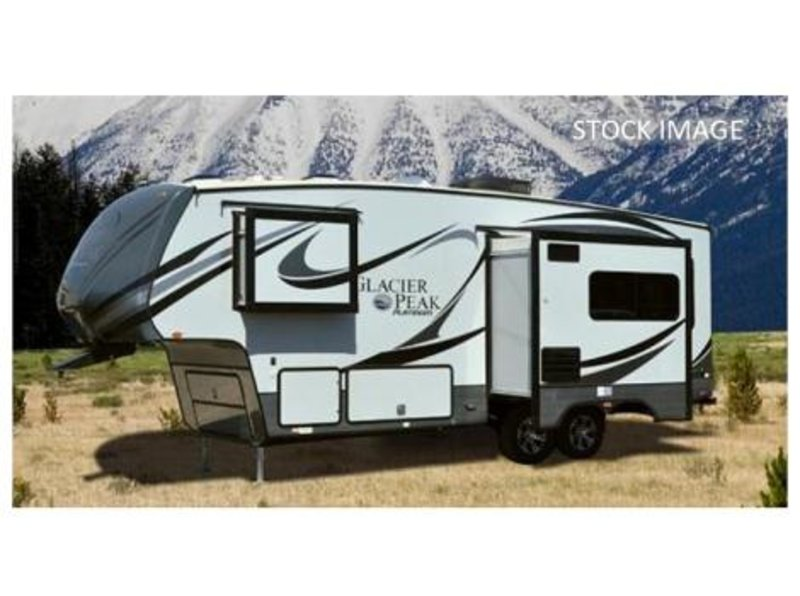 2015 Outdoors RV Glacier Peak F26RDS
