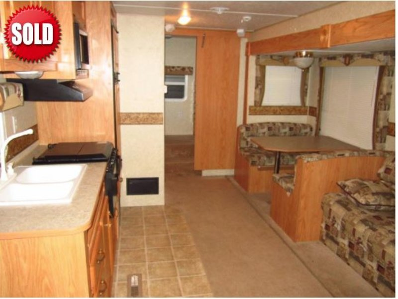 2006 Jayco Jay Flight 29FBS