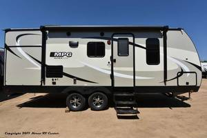 2018 Cruiser RV MPG 2250RB