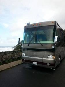 2004 Four Winds Mandalay 40B