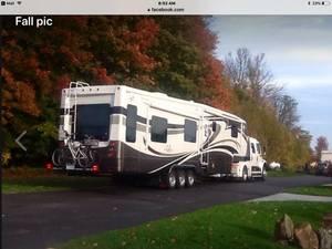2012 DRV Mobile Suites Denver