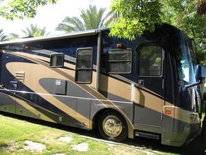 2006 Coachmen Cross Country SE 376 DS-300hp