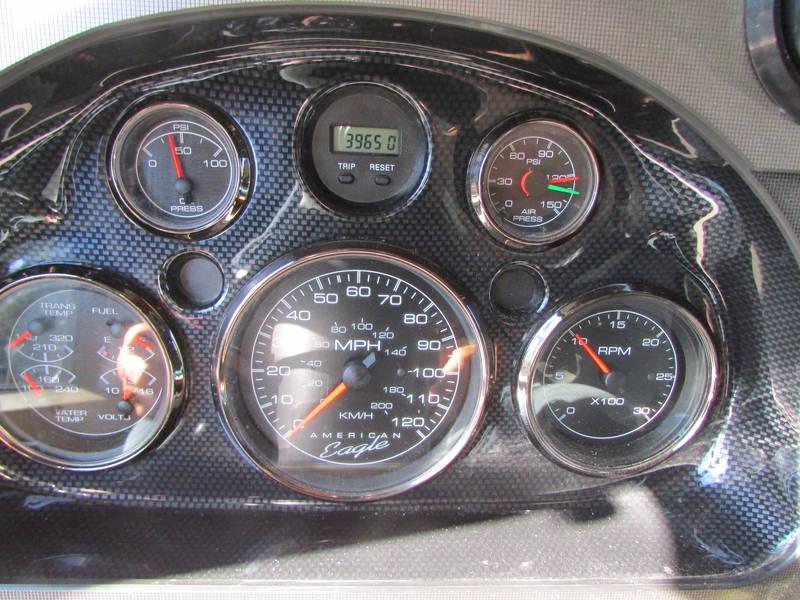 2002 Fleetwood American Eagle 40W
