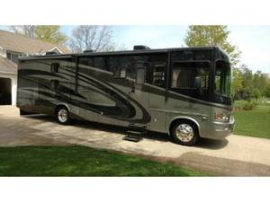 2011 Forest River Georgetown 350TS