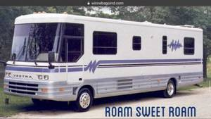 1994 Winnebago Vectra 31rq