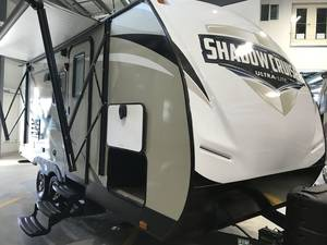 2018 Cruiser RV Shadow Cruiser 193MBS