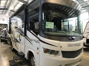 2017 Forest River Georgetown 270SSF