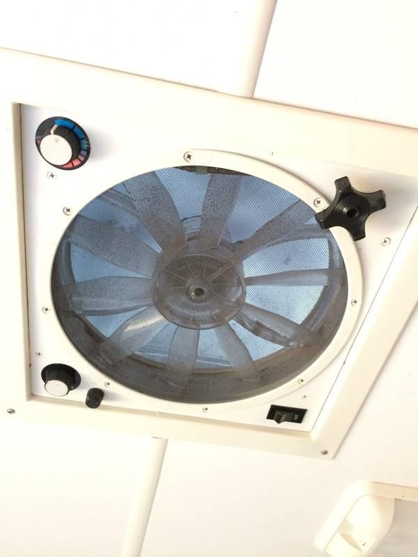 2005 Lance Lance Max 981