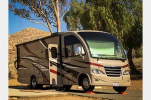 2015 Thor Motor Coach Axis 25.1