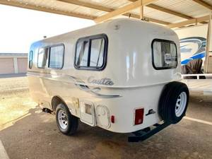 2001 Casita Spirit Freedom deluxe