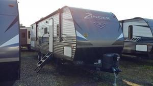 2019 CrossRoads Zinger 290KB