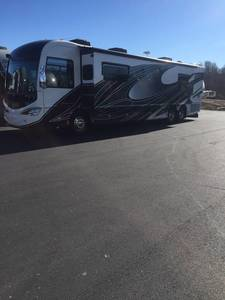 2016 American Coach American Dream 42t