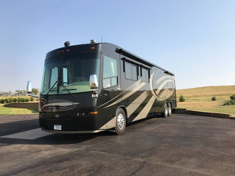 2007 Travel Supreme Select 45DL14