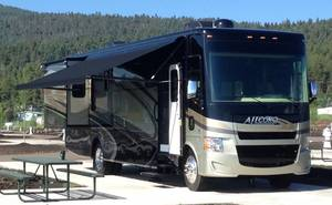 2015 Tiffin Allegro Open Road 32SA