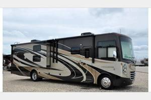 2016 Thor Motor Coach Challenger 37TB Bunkhouse