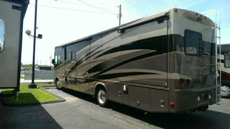 2010 Forest River Georgetown 378
