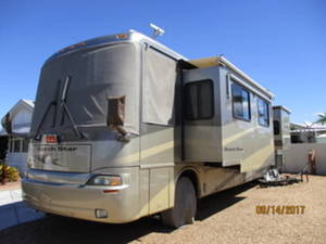 2005 Newmar Dutch Star 4015