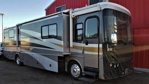 2003 Fleetwood Excursion 39S