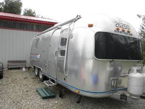 1978 Airstream International L-22GH