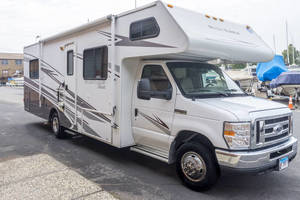 2008 Holiday Rambler Atlantis 29PBD