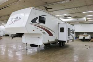 2006 CrossRoads Cruiser 27RL