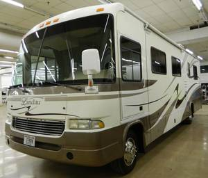 2003 Georgie Boy Landau 3502DS