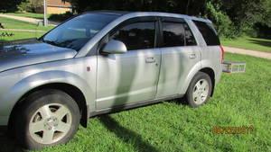 2006 Saturn Vue SUV
