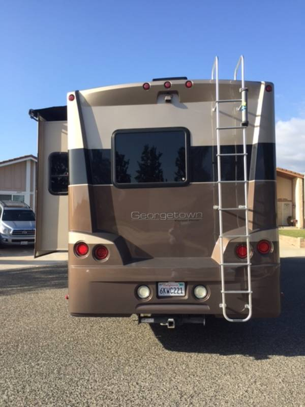 2010 Forest River Georgetown 379