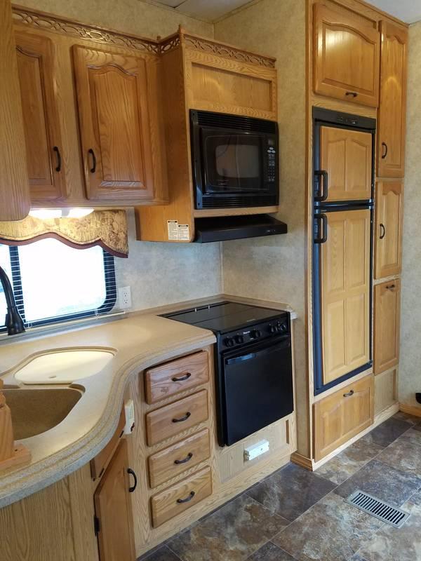 2007 Keystone Montana 3475RL