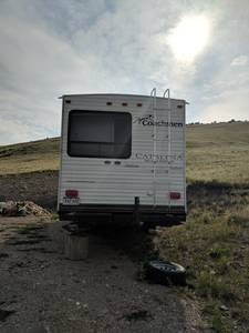 2014 Coachmen Catalina 32BHDS