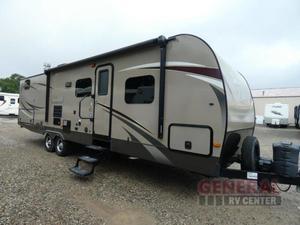 2014 EverGreen Sun Valley S280BH LTD