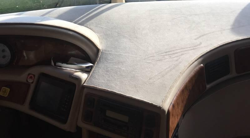 2006 Western RV Alpine Coach 40FD