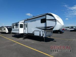 2019 Forest River  Impression 34MID