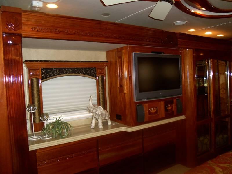 2007 Beaver Marquis MOONSTONE IV