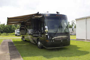2007 Travel Supreme Select 45DL24