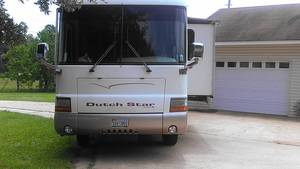 2001 Newmar Dutch Star 3852