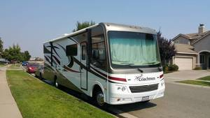 2013 Coachmen Mirada SE 29DS SE