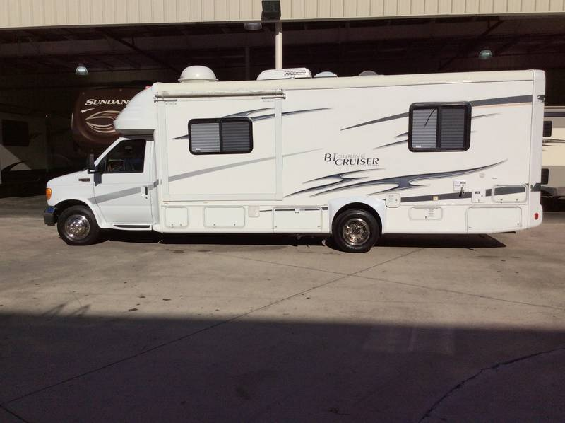 2005 Gulf Stream BT Cruiser 5270