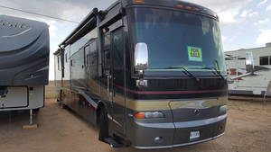 2007 Holiday Rambler Scepter 40PDQ