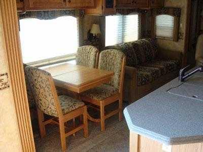 2008 Heartland Bighorn 3570RS